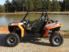 arctic cat prowler