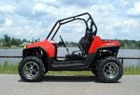 polaris rzr 800