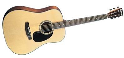 Blueridge BR-40A guitar