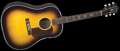 Blueridge BG-140 guitar