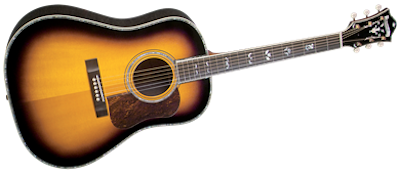 Blueridge BG-180RW guitar