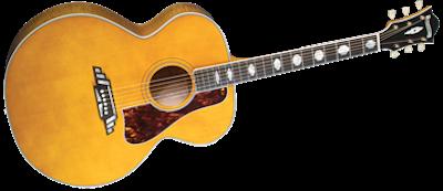 Blueridge BG-2500 guitar