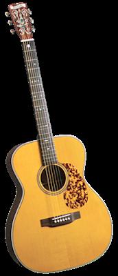 Blueridge BR-163 guitar