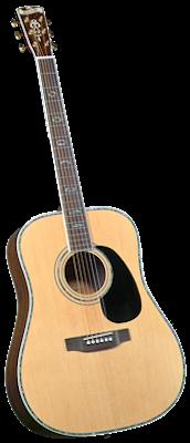 Blueridge BR-70 guitar