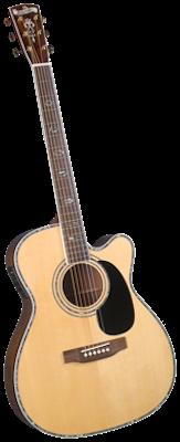Blueridge BR-73CE guitar
