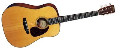 Martin D-18GE Golden Era