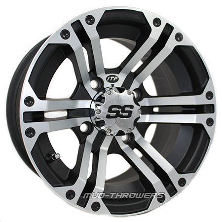 Z Rated Tires >> ITP SS212 Wheel