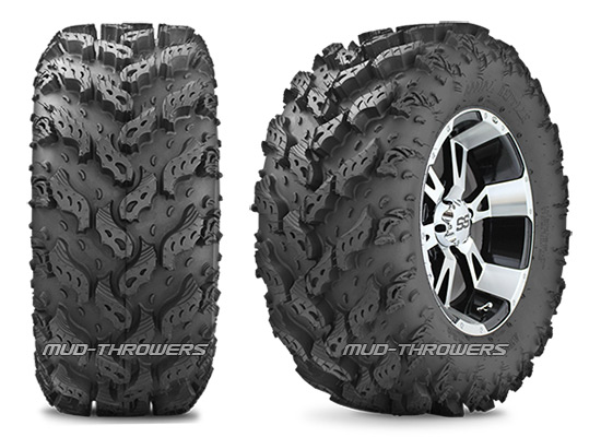 Interco Reptile ATV Mud Tire