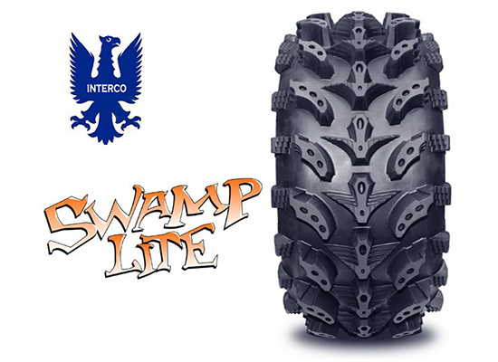 Interco Swamp-Lite ATV Mud Tire