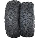 STI Roctane XS ATV Mud Tire