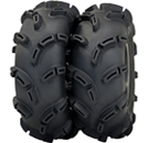 STI Silverback X-Lite ATV Mud Tire
