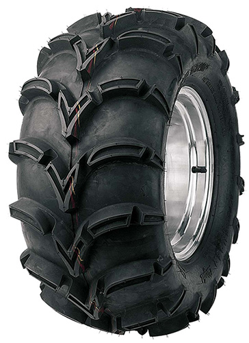 Super Grip Super Light ATV Tire