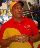 Pedro de Jesus presidente de UCASAL