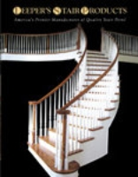 Click-here to buy Wood Balusters from LEEPERS in Long Beach