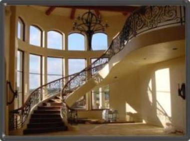 nautical drop down staircases