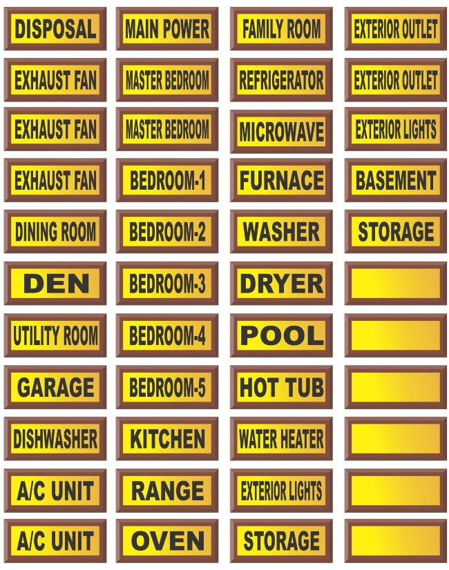 Motorcycle Fuse Box Waterproof : The decal shoppe muscle car stripes for chevy camaro