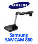 Samsung SDP860 Samcam