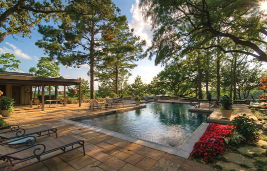 Magnificent properties com sells world class ranches Luxury ranch texas